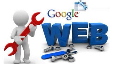 Photo of Google renueva sus Herramientas para Webmasters