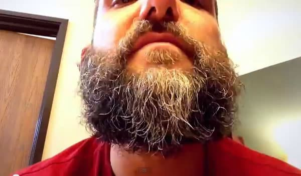 Barba mágica