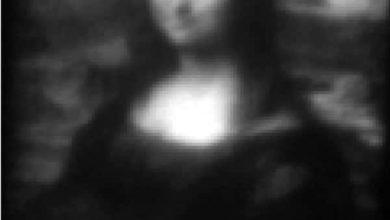 Photo of Mona Lisa: su más pequeña reproducción