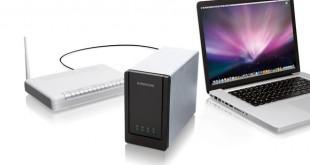 SFTP Net Drive, un servidor remoto en tu ordenador