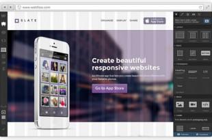WebFlow, diseño de sitios web para ver en cualquier dispositivo