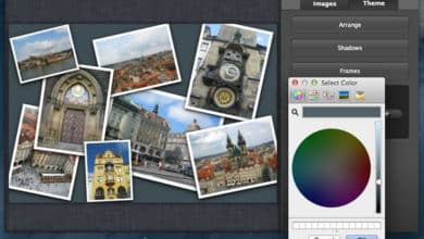 Collagerator, para crear collages en Windows y Mac OS X