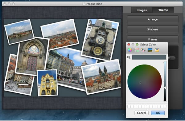 Photo of Collagerator, para crear collages en Windows y Mac OS X