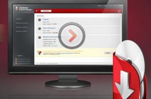 Comodo Programs Manager, potente desinstalador para Windows