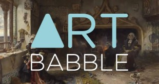 Art Babble, el arte de calidad