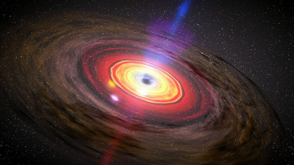 WebQuest - Big Bang