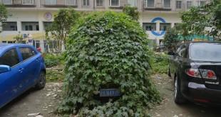 El coche zombie