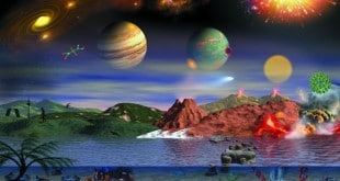WebQuest – El origen de la vida