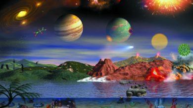 WebQuest - El origen de la vida