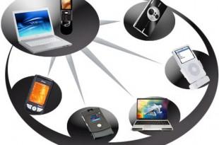 Dukto, para transferir archivos entre ordenadores