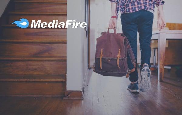 MediaFire se apunta al carro, ofreciendo 10 GB de espacio gratuito