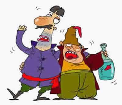 Bebidas alcohólicas con oxígeno añadido para que dure menos la borrachera