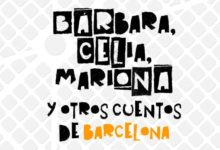 Photo of Cuentos de Barcelona