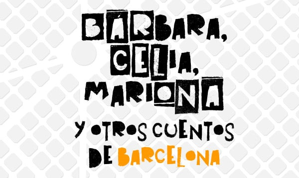 Cuentos de Barcelona