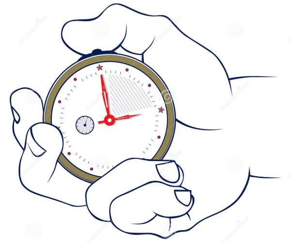 Espacio y tiempo