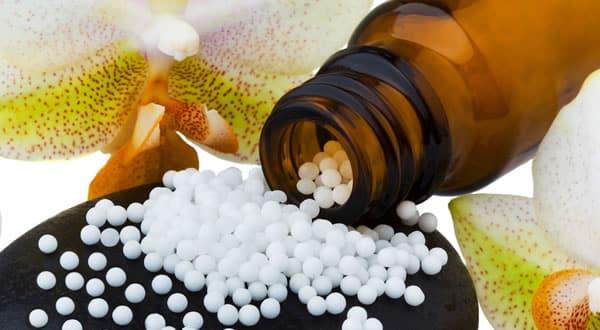 ¿Vale para algo la homeopatía?