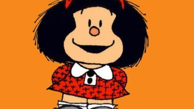Photo of Algunas respuestas de Mafalda
