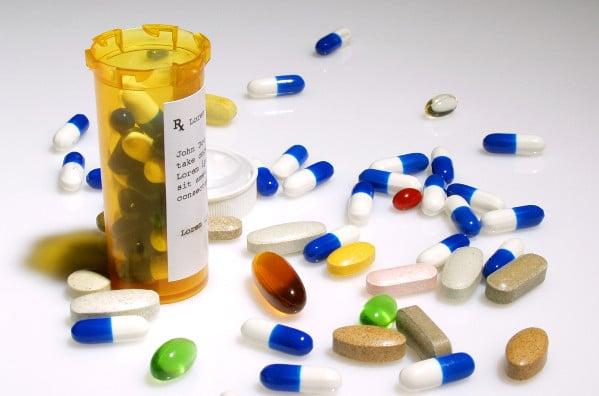 El fraude de los medicamentos falsos