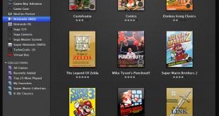 OpenEmu, emulador de videojuegos para Mac