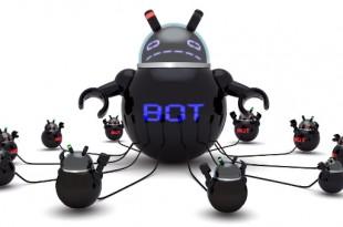 Los botnets nos invaden