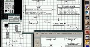 Crear diagramas y organigramas con Dia