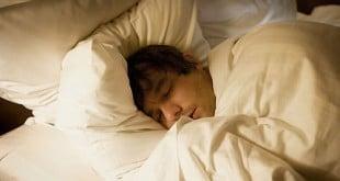 Es más saludable dormir en camas separadas