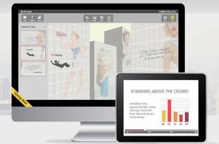Emaze, servicio para crear presentaciones