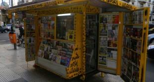Diarios y revistas de España en tu dispositivo móvil