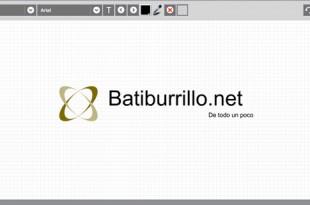 GraphicSprings, para crear un logo para tu web