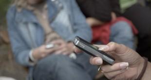 Cuidado con los mensajes de texto