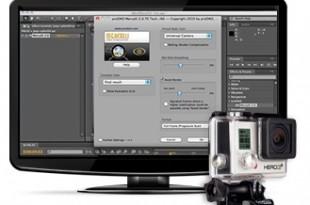 Estabilización avanzado de vídeos con Mercalli
