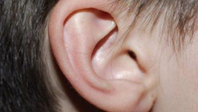 ¿Las orejas mejor que las huellas dactilares para la identificación de personas?