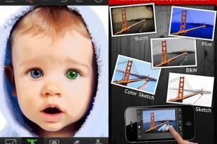 Consigue atractivos efectos en tus fotos con Paint FX