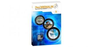 ProDrenalin, para conseguir vídeos profesionales