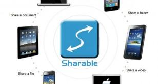 Comparte archivos entre distintas plataformas a través de la WiFi