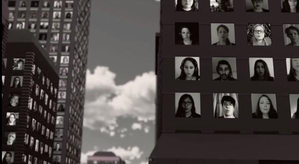 The Virtual Choir 4