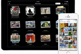 Unbound HD for Dropbox, un gran visor de fotos para iPad e iPhone