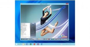 AeroAdmin, software de Escritorio Remoto