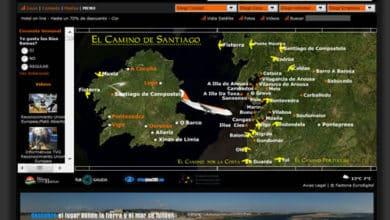 Photo of Descubre Galicia, viaje virtual en 360º