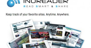 InoReader, otro lector de feeds