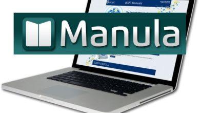Crear y publicar manuales de usuario en línea con Manula