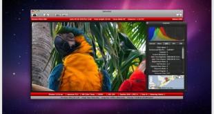 Sofortbild, para controlar tu cámara digital desde el Mac