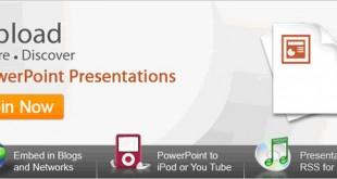 authorSTREAM, comparte presentaciones PowerPoint online