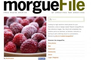 morgueFile, fotos gratis