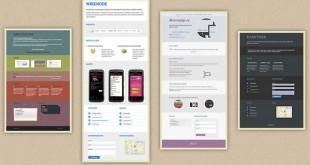 Aircus, para crear un sitio web personal o de negocios