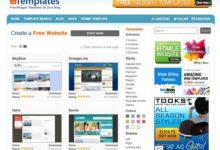 Photo of BTemplates, plantillas gratis para Blogger