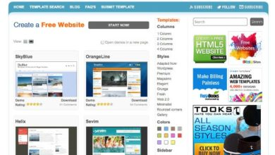 Photo of BTemplates, plantillas gratis para Blogger