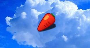 CarotDAV, para gestionar tus servicios en la nube