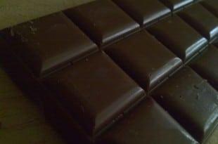 El consumo de chocolate negro es beneficioso para la salud
