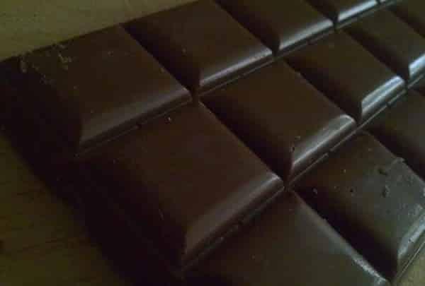 Photo of El consumo de chocolate negro es beneficioso para la salud